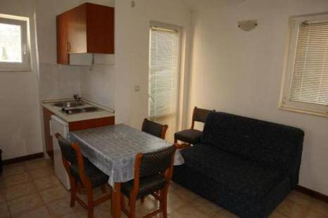 Apartment Maslovar