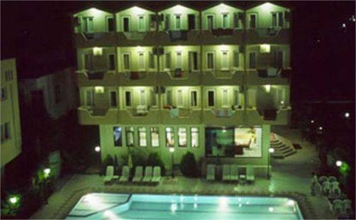 Belsun Boutique Hotel (Ex.May Room Hotel)
