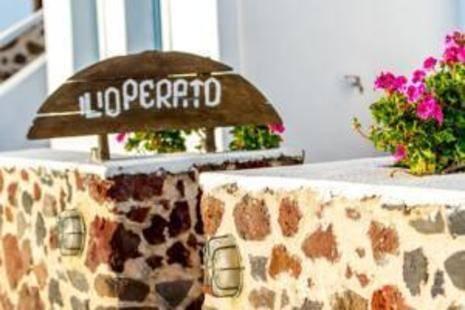 Ilioperato Hotel & Traditional Apartments