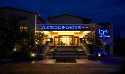Negroponte Resort