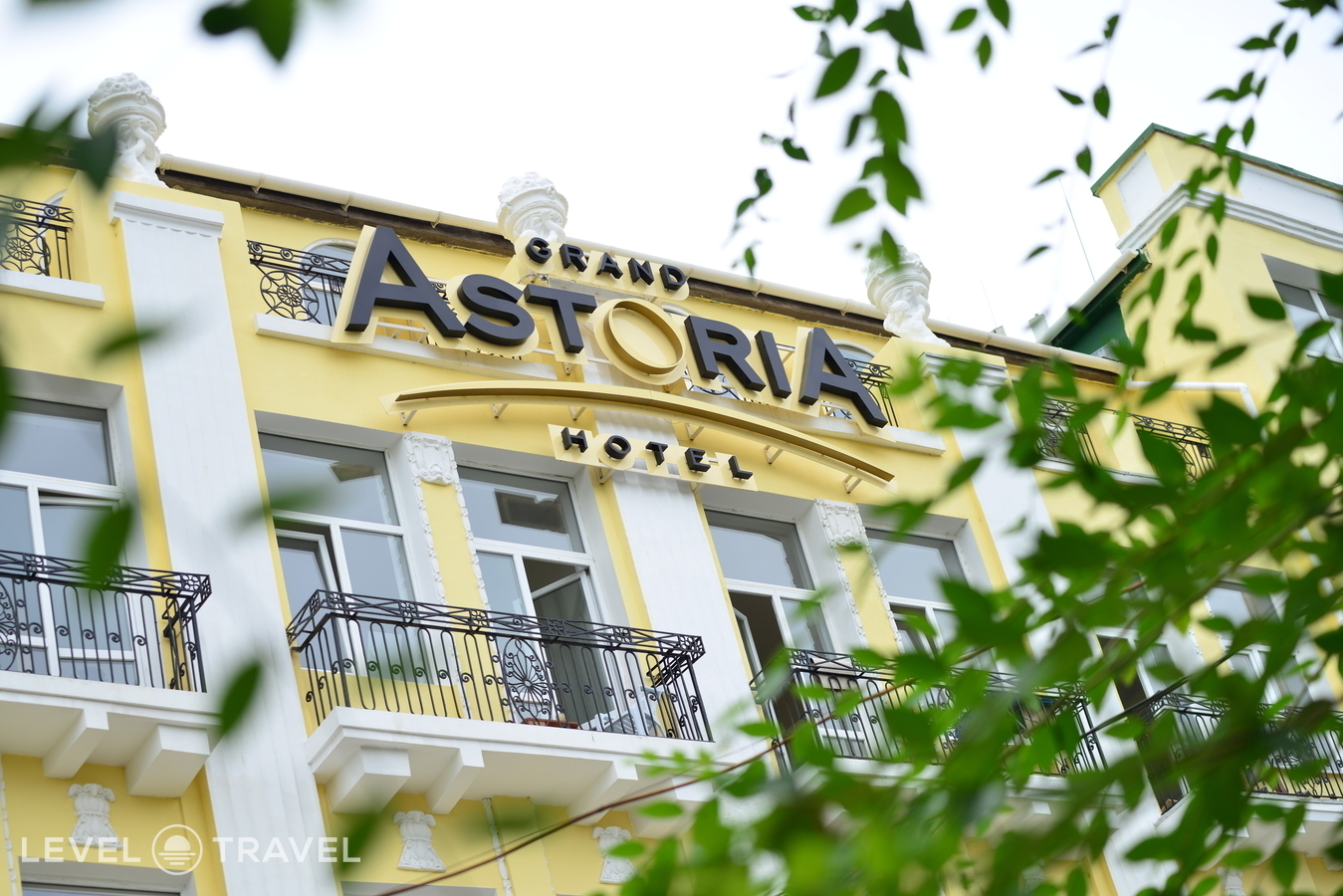 Тур в Grand Astoria (Ex. Астория), Феодосия