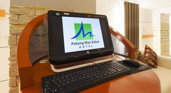 Patong Max Value Hotel