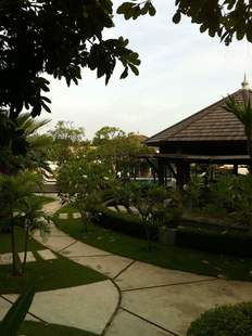 East Sea Resort Paradise