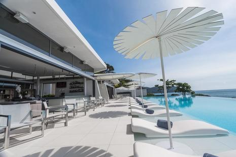 Kata Rocks Resort & Residences