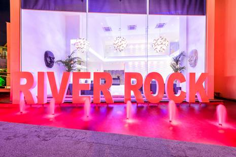 River Rock Hotel