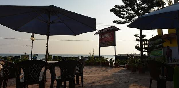 Pappukutty Beach Resort