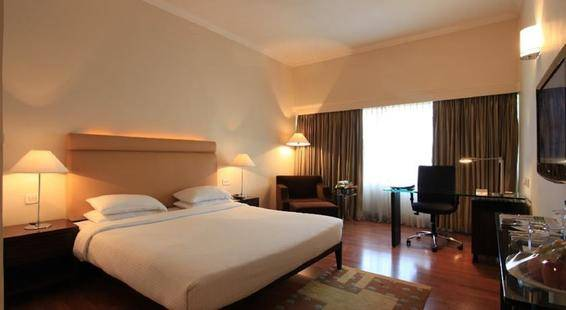 Qutab Clarion Collection Hotel