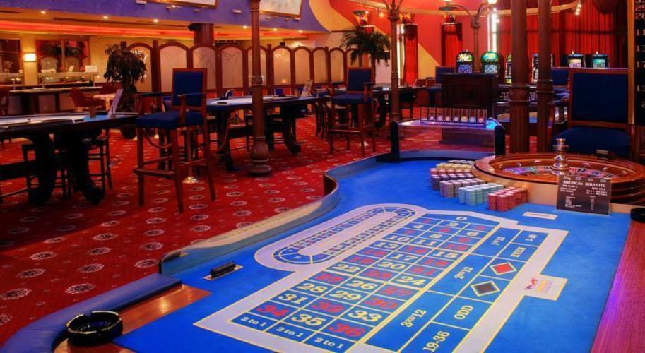 Hotel casinos the truth about sports gambling