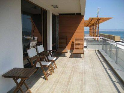 Pomorie Bay Apartments