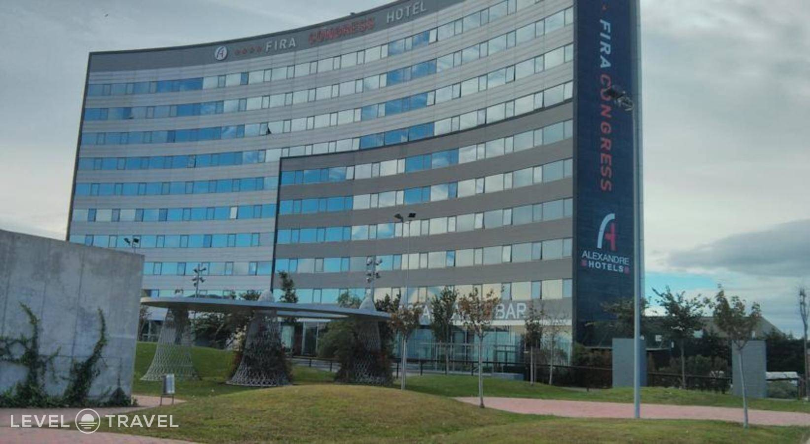 Тур в Fira Congress Hotel, Барселона