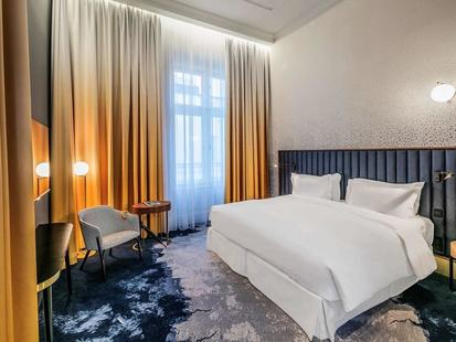 Century Old Town Prague Mgallery Collection Hotel