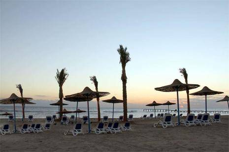 Queen Marsa Alam Resort