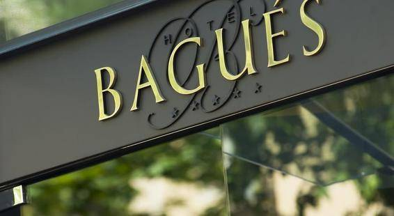 Bagues Hotel