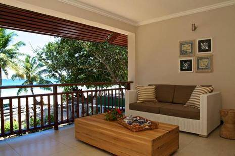 Sables D`Or Luxury Apartment