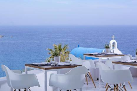 Pietra E Mare Hotel (Adults Only 13+)