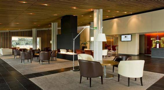 Double Tree By Hilton Hotel & Conference Center La Mola