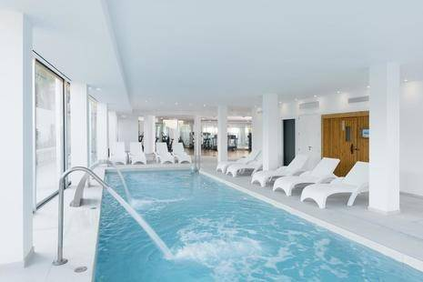 Senses Palmanova (Adults Only From 16 Y.O.) (Ex.Delfin Playa Hotel)