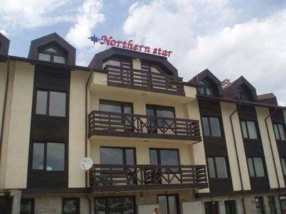 Northern Star Apartment