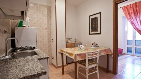 Angela Apartment