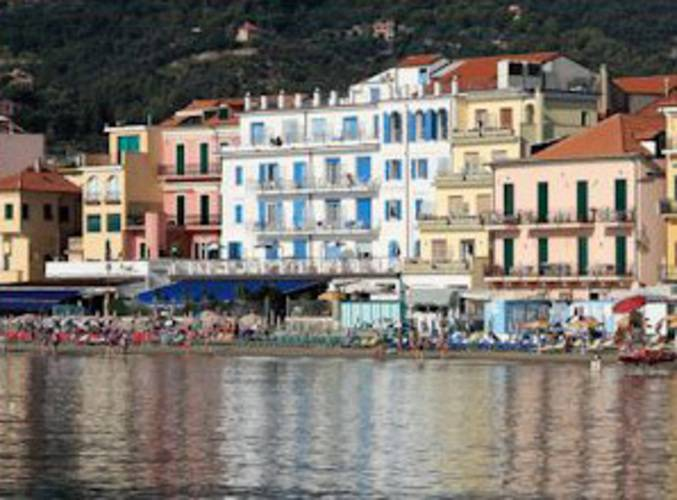 Stay in Savona