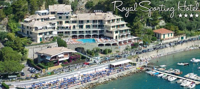 Royal Sporting Hotel