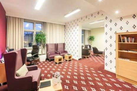 Mercure Ostrava Center Hotel