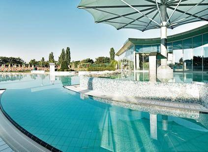 Therme Laa Hotel & Spa