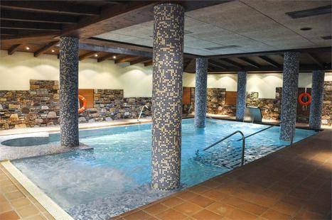Antiguo Magic Canillo (Ex.Aj Hotel & Spa, Ex. Illa Hotel & Spa)