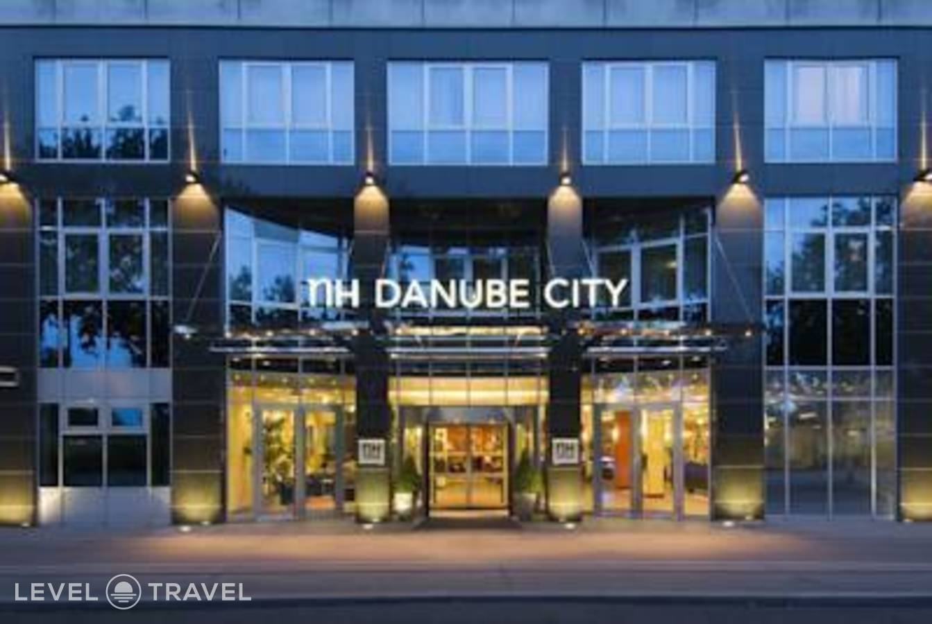 Тур в Nh Danube City Hotel, Вена