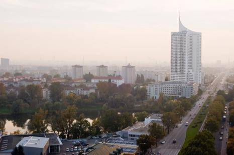 Nh Danube City Hotel