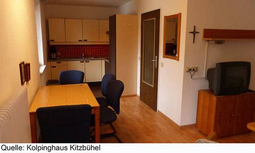 Appartment Kolpinghaus
