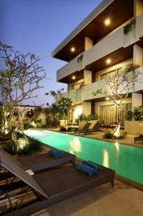 Sunset Mansion Seminyak