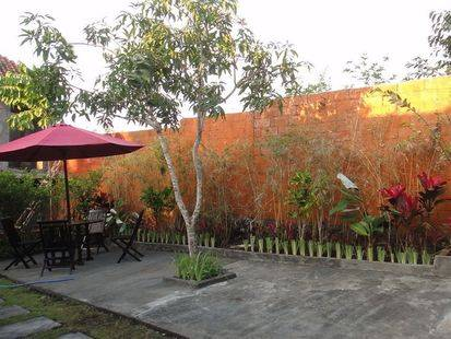 The Hill Ungasan House