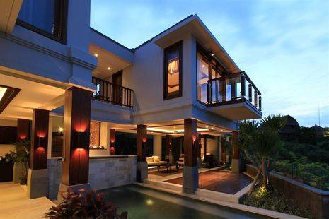 Tanadewa Luxury Villa & Spa