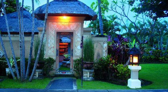 Aneka Lovina Villas And Spa