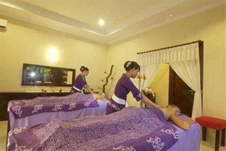 Lavender Luxury Villas And Spa