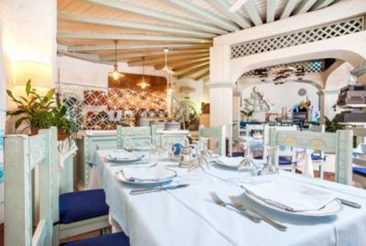 Buy hotel in Olbia for business