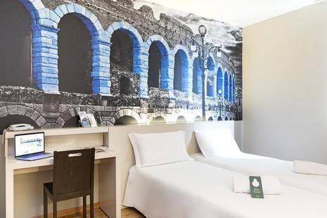 B&B Hotel Verona ( Ex. Sud Point Hotel)