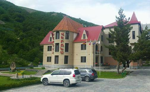 Jermuk Verona Resort