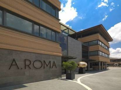 A Roma Lifestyle Hotel