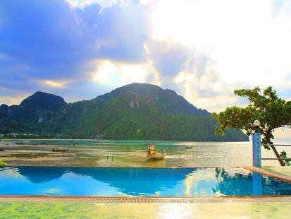 Phi Phi View Point Resort