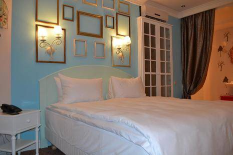 Piazza Boutique Hotel