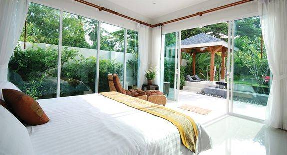 Ananta Thai Pool Villas Resort Phuket