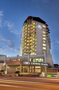 Crowne Plaza (Ex. International)