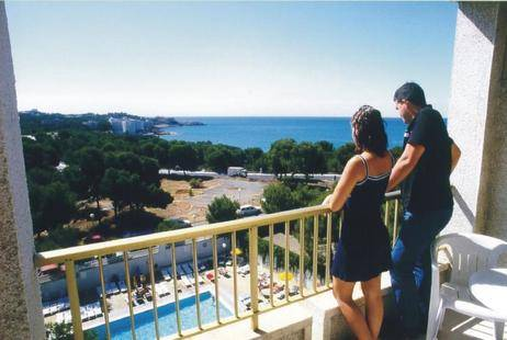 Salou Pacific (Ex. Pacific Apartments)