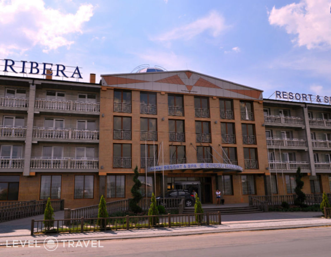 Тур в Ribera Resort & Spa, Евпатория