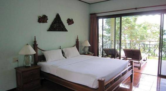 Bay View Resort Phi Phi